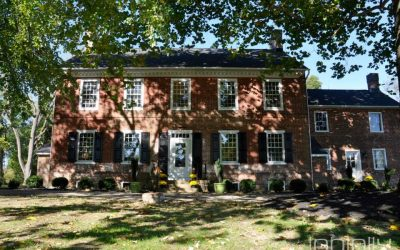 Worsell Manor Open House